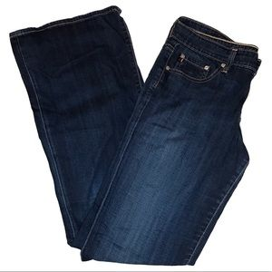 AG Adriano Goldschmied The Club Flare Jeans